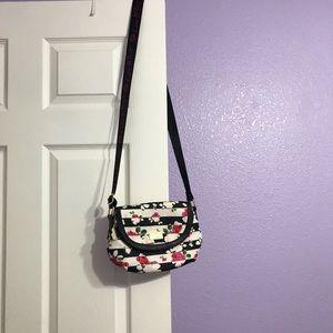 💕Betsey Johnson crossbody purse 💕